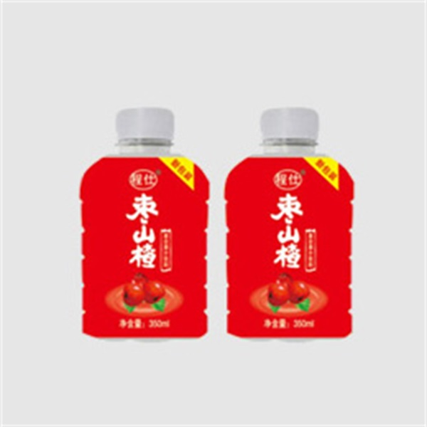 枣山楂(瓶)